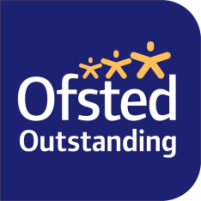 Ofsted Outstanding Award